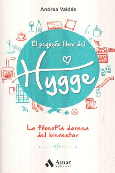 El pequeño libro del hygge