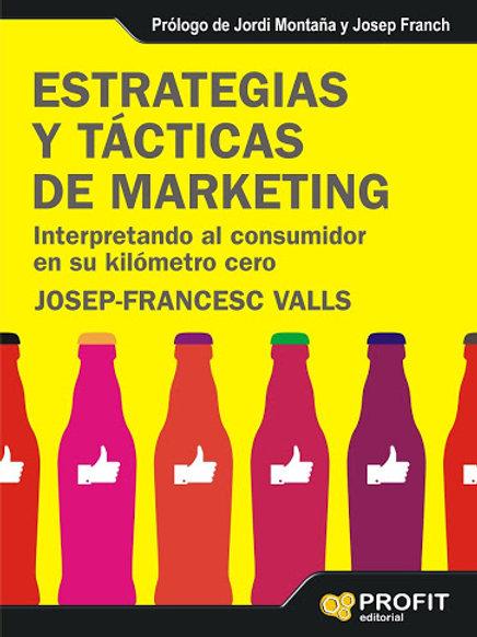 Estrategias y tácticas de marketing