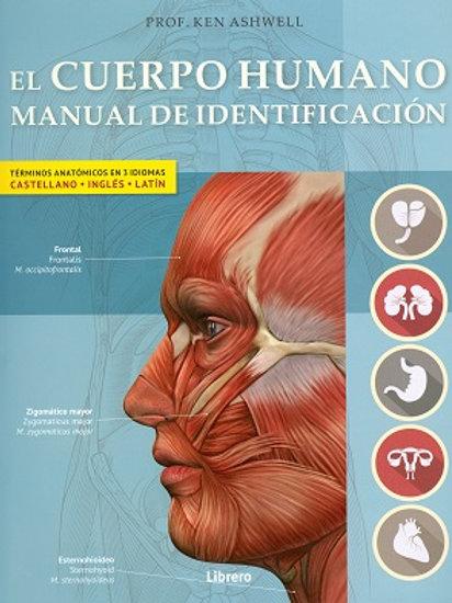 Cuerpo humano, el. manual de identificacion