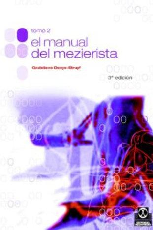 Manual del mezierista, el (tomo II)