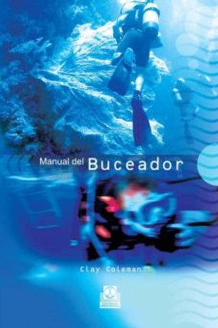 Manual del buceador (bicolor)