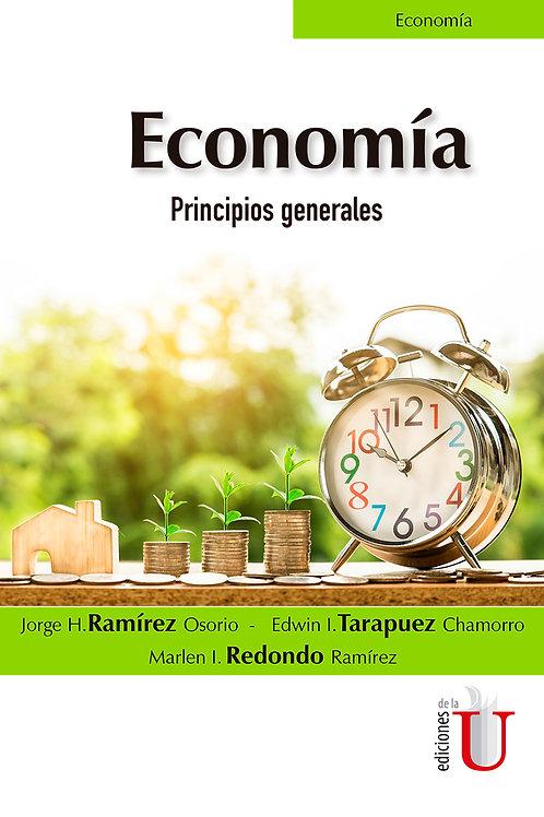Economía. Principios generales