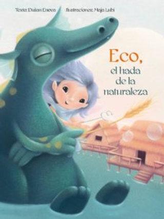 ECO, EL HADA DE LA NATURALEZA (P.D.)