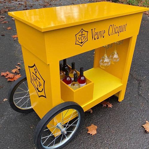 VCP Bar Cart