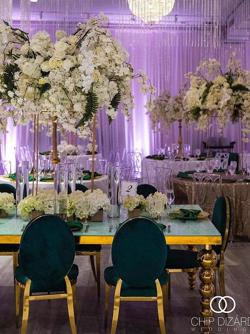 Sasha Glam Table