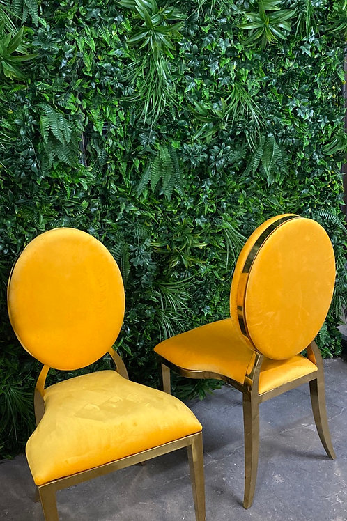 24K VCP Chairs