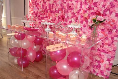 Arí Acrylic Table