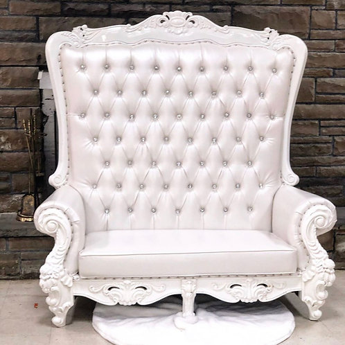 Laysia Double Throne