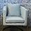 Thumbnail: Tru Blu Velvet Armchairs