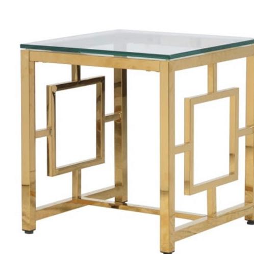 The Savannah Side Table