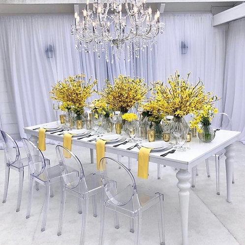 Pearl Olivia Table