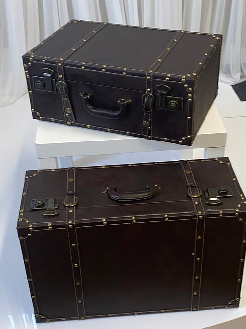 Vintage Cargo Set
