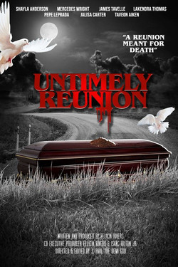 UNTIMELY REUNION