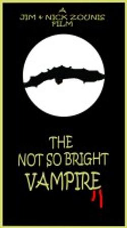THE NOT SO BRIGHT VAMPIRE