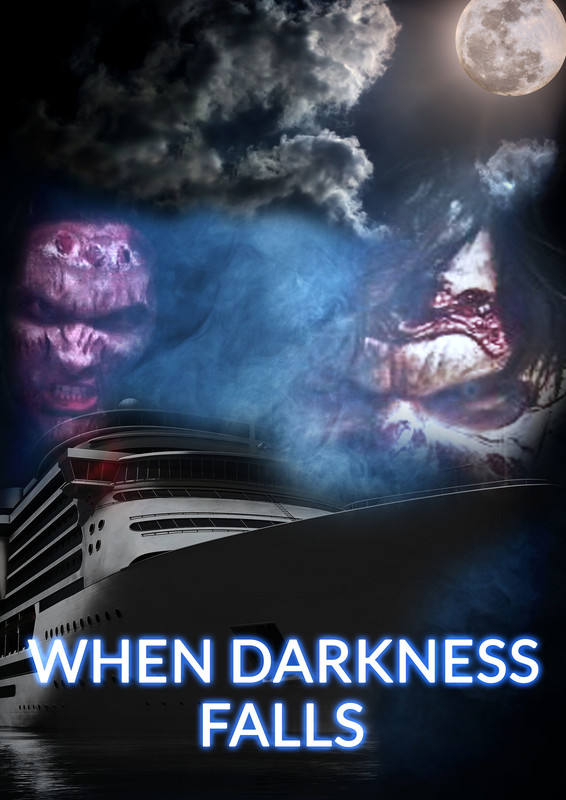 WHEN DARKNESS
