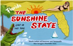 THE SUNSHINE STATE - DUENDE