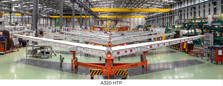 A320 HTP