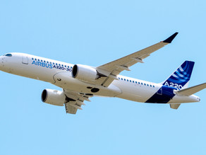 Alestis Aerospace se incorpora al programa A220