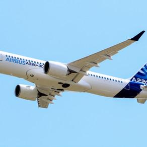 Alestis Aerospace joins the A220 program
