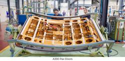 A330 Pax Doors