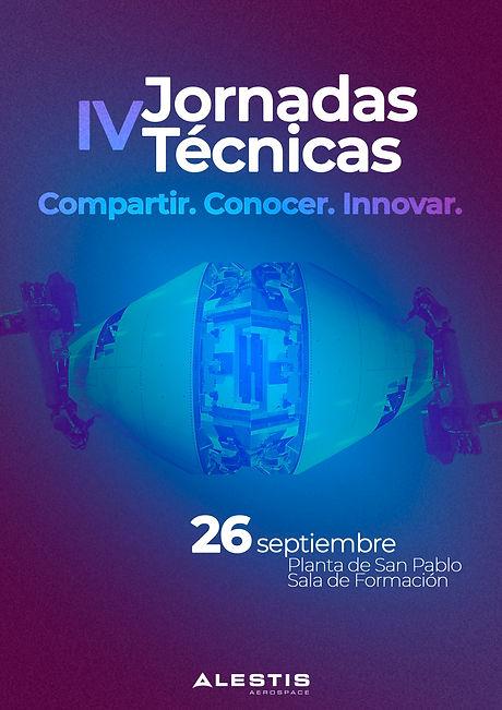 Cartel IV Jornadas Técnicas.jpg
