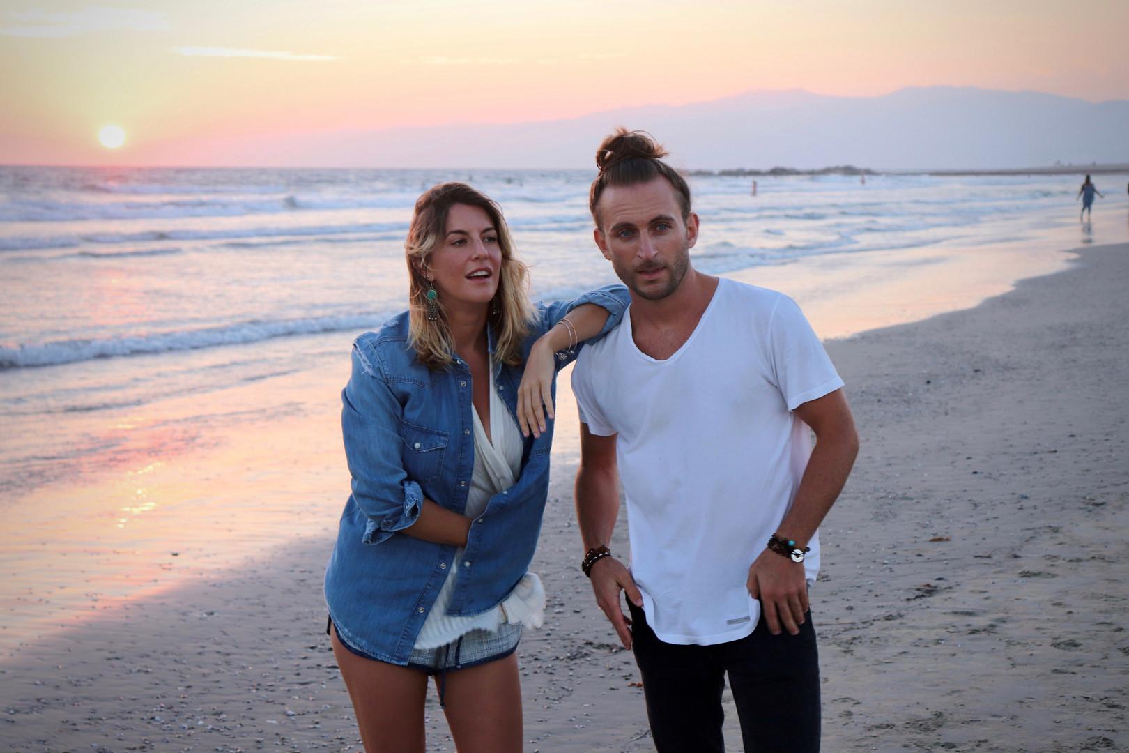 Kevin Paris & Casey Calmenson beach.jpg