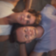 Kevin Paris & Casey Kalmenson