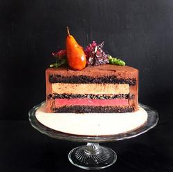 шоколадный торт заказать спб21