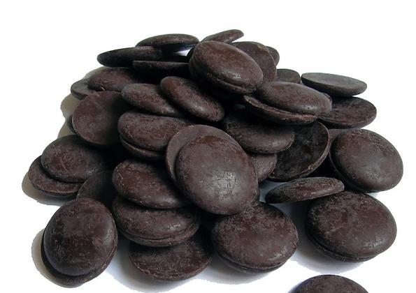 Шоколад темный Emotion 58% Veliche 200 г