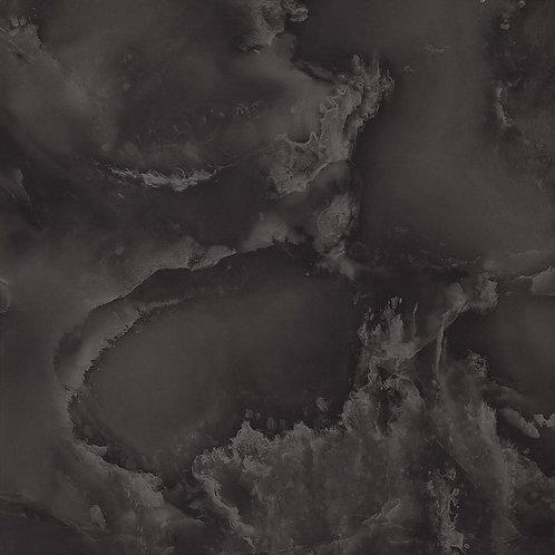 Напольная плитка Керамогранит Атлас Конкорд S.O. Black Agate 60 Ret 600*600