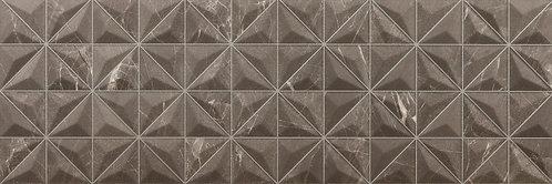 Плитка настенная Zirconio VENATO Geo glossy 300*900