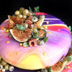 муссовый торт кудрово
