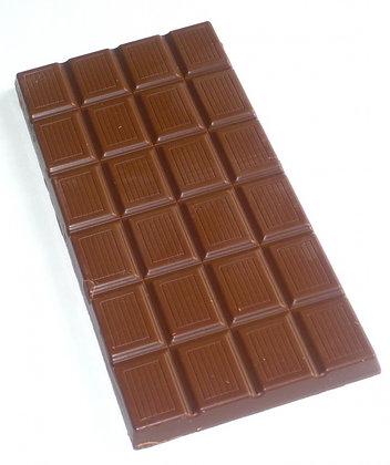 Форма силиконовая шоколадная плитка