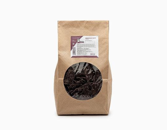 Шоколадная глазурь Темная 100г