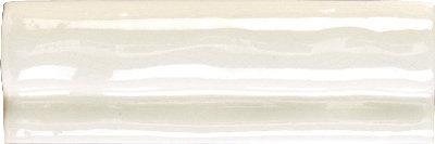 Бордюр настенный Cevica ANTIC CRAQUELE Moldura White 50*150