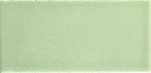 Плитка настенная Cevica LISA CRAQUELE Green 75*150