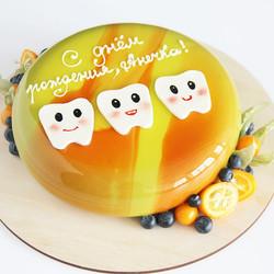 корпоративный торт кудрово