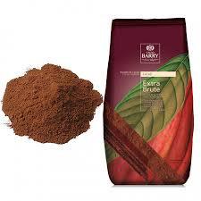 Какао порошок 100% Cacao Barry Франция 100г