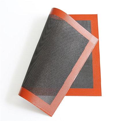 Силиконовый коврик перфорированный 60х40см 0,7мм