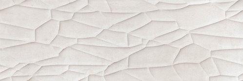 Настенная плитка Cifre REACTION Relieve White 295*900