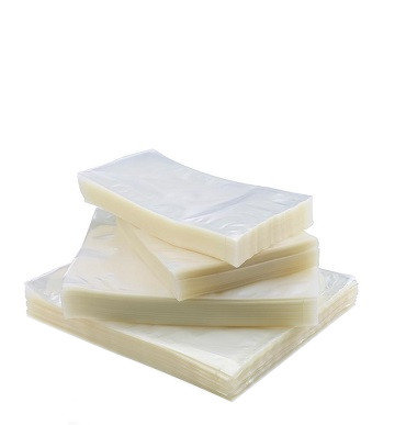 Вакуумный пакет пищевой 20х40