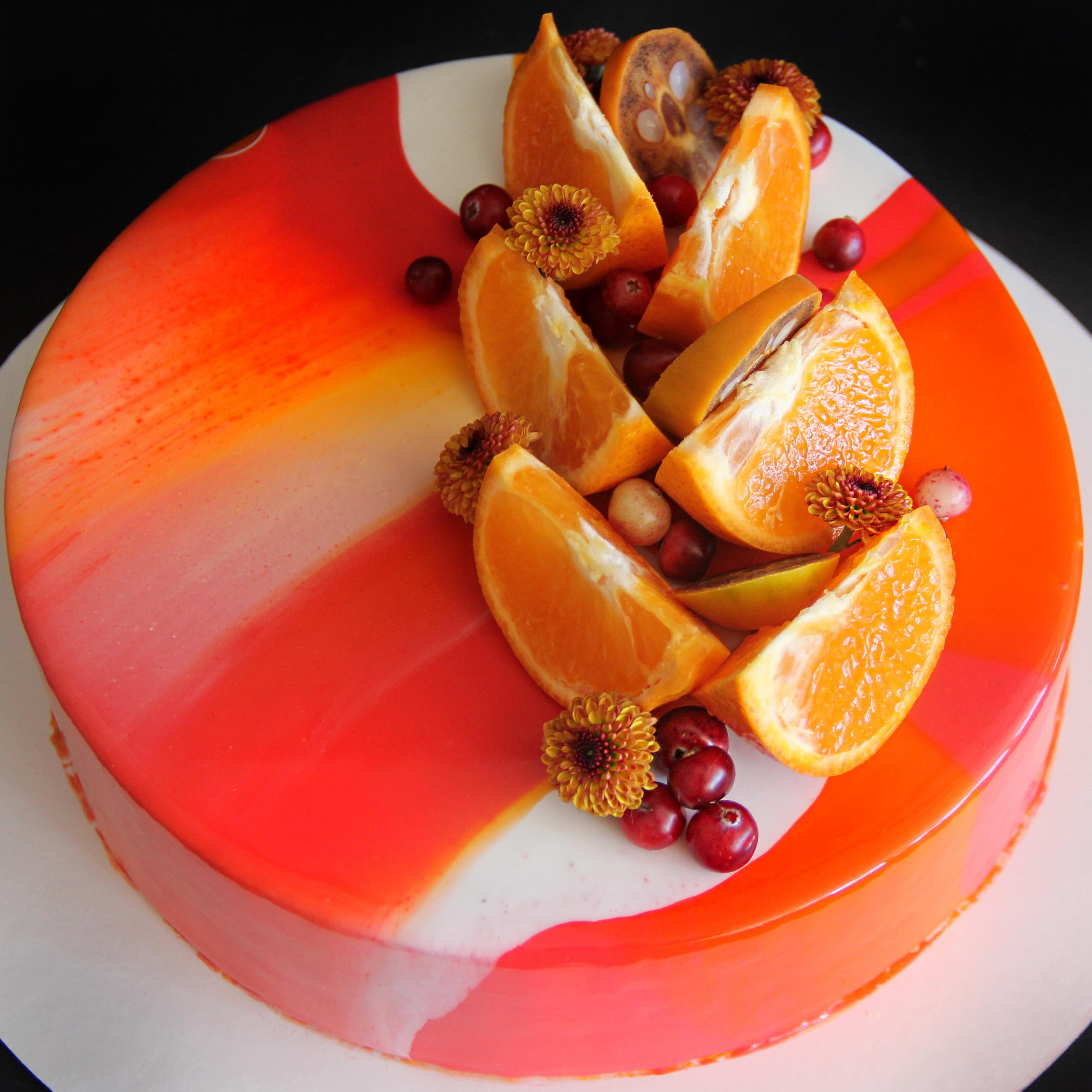 муссовый торт спб