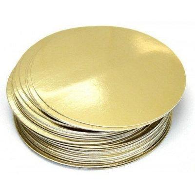 Подложка золото 22Д 2.5мм