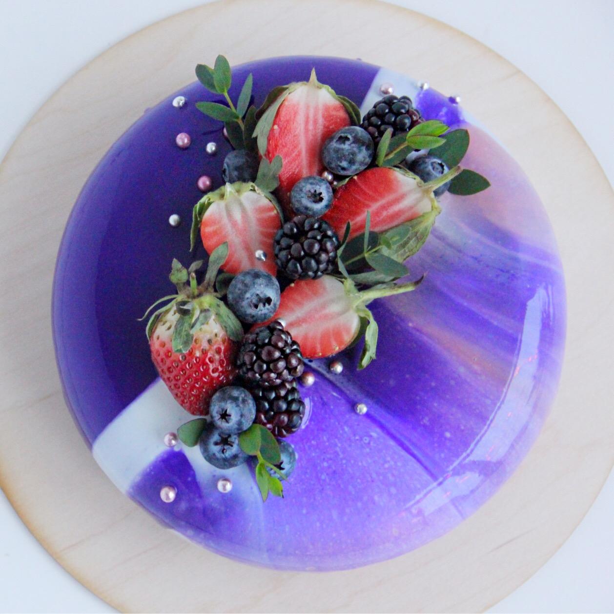 космический торт кудрово