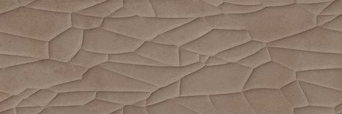 Настенная плитка Cifre REACTION Relieve Bronze 295*900