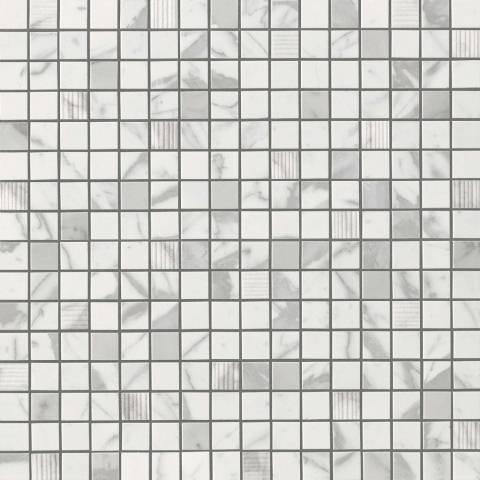 Мозаика Atlas Concorde MARVEL PRO Statuario Select Mosaic 305*305