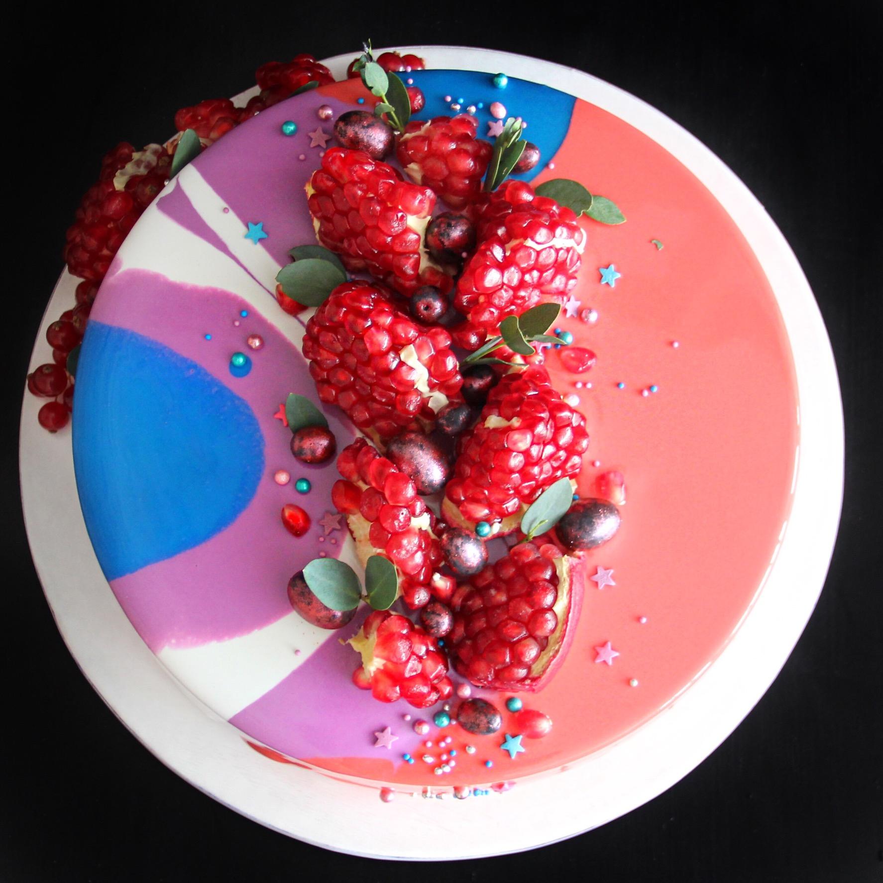 муссовый торт кудрово заказать