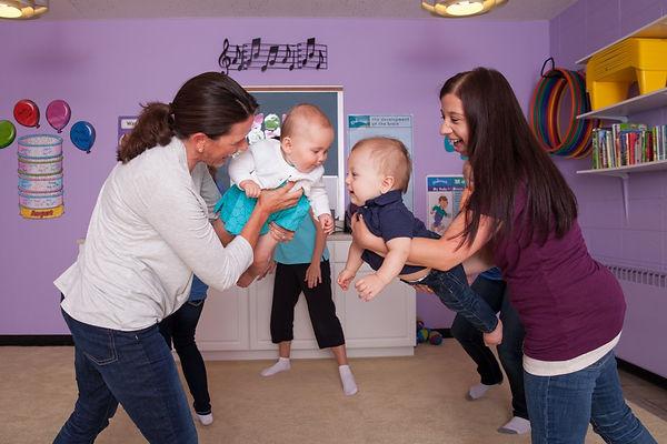 Photo-Kindermusik-Baby-mothers-babies-sm
