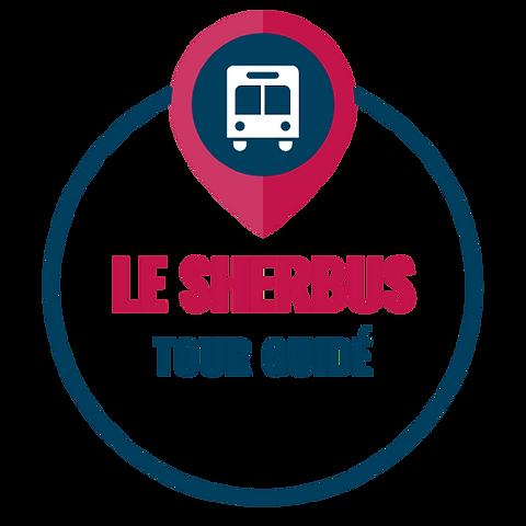 Logo Sherbus