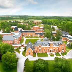 Université Bishop's